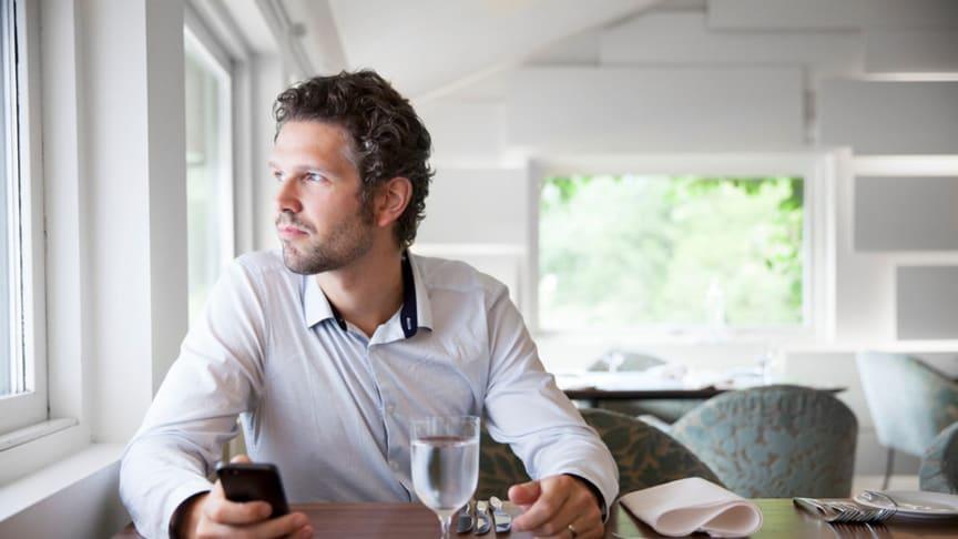 Dålig mobiltäckning hinder för sex av tio småföretagare