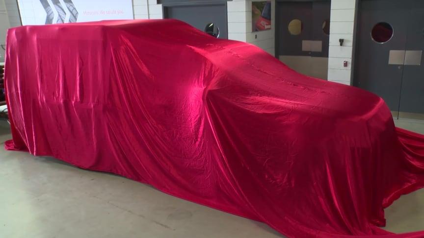 RAC unveils the 2019 Heavy Duty 4x4 Patrol Van