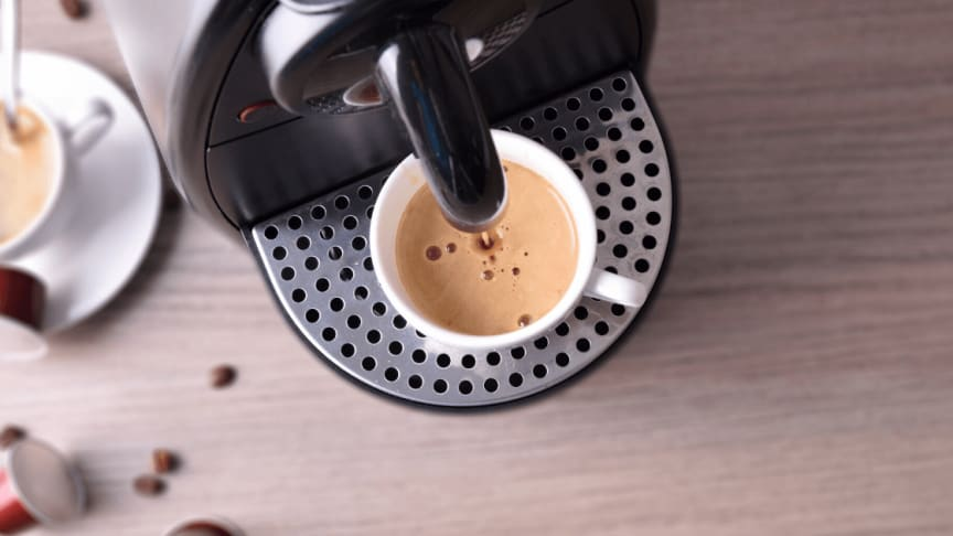 Kaffekapslar