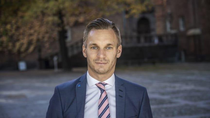 26,1 miljoner kronor fördelas för ökad trygghet i Stockholm