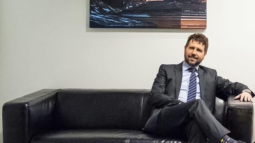 EGBS försäljningschef intervjuad av Svenskt Näringsliv om LOU