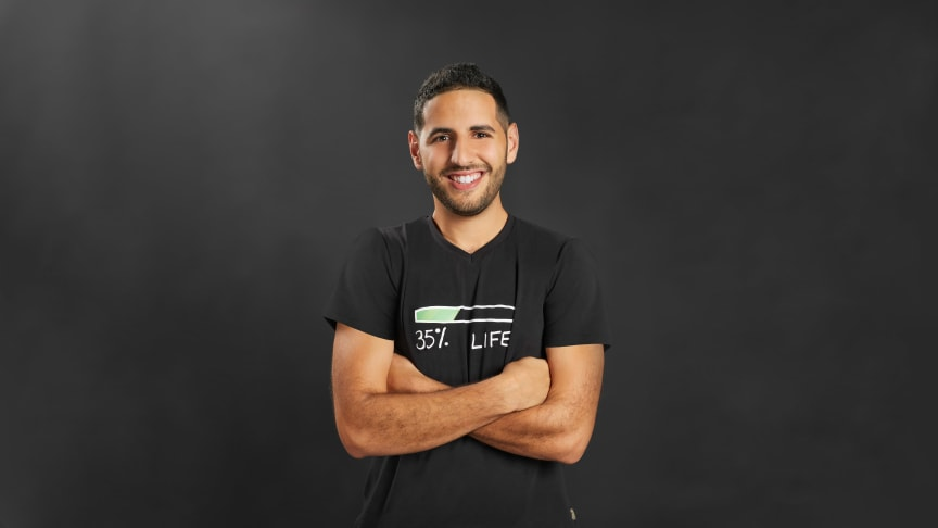 Nuseir Yassin, CEO, Nas Daily to deliver the keynote at The Singapore Workplace Safety and Health (WSH) Conference 2020