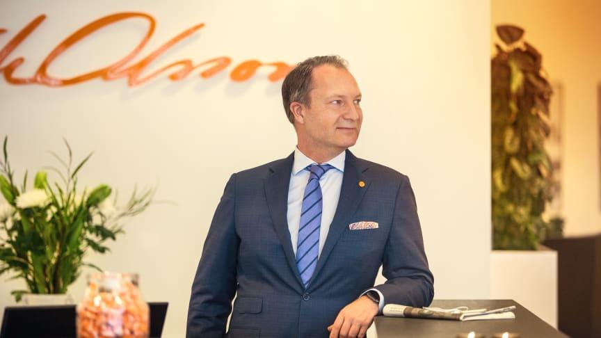 Erik Olsson Fastighetsförmedling kommenterar bostadsmarknaden 18 mars 2019