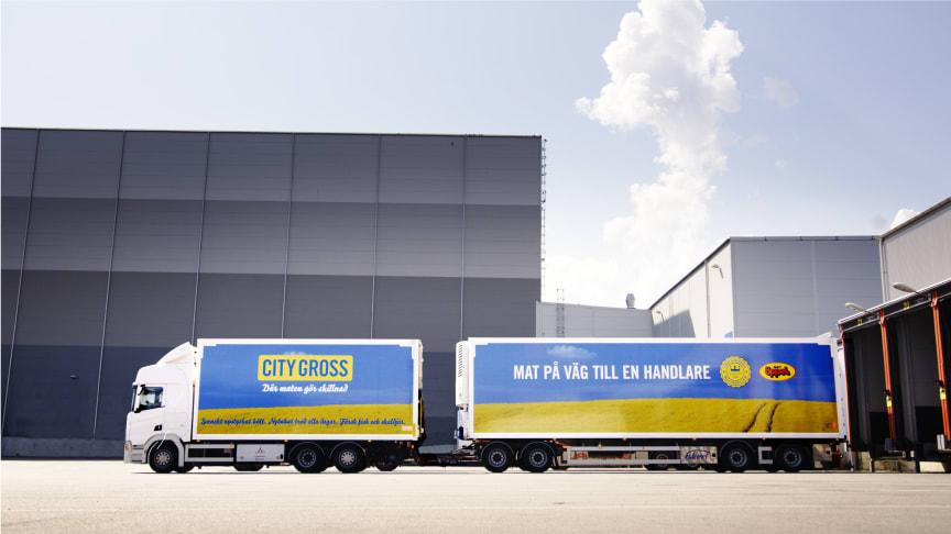 Bergendahls inleder ett strategiskt samarbete med Axfood