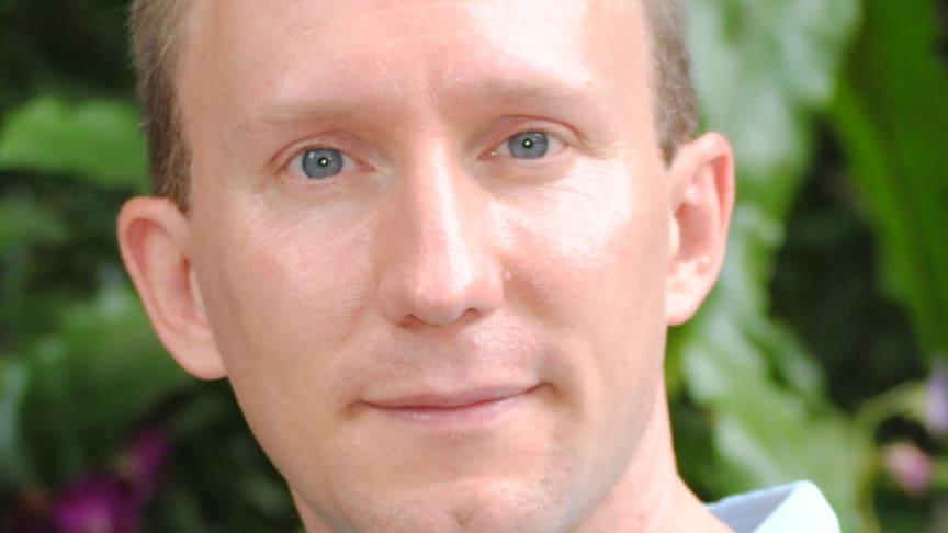 Trygg-Hansa/Codan utser ny finanschef