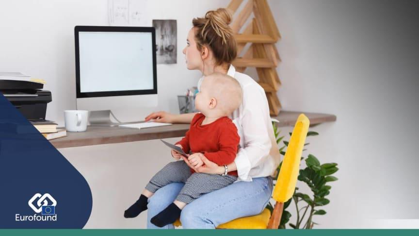 COVID-19 puts unprecedented strain on family life