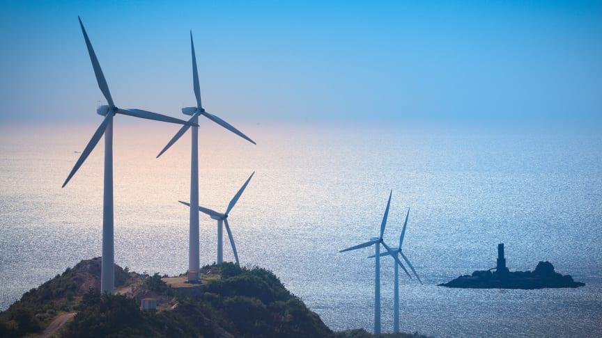 Uppfyller vindturbinen kraven för anslutning?