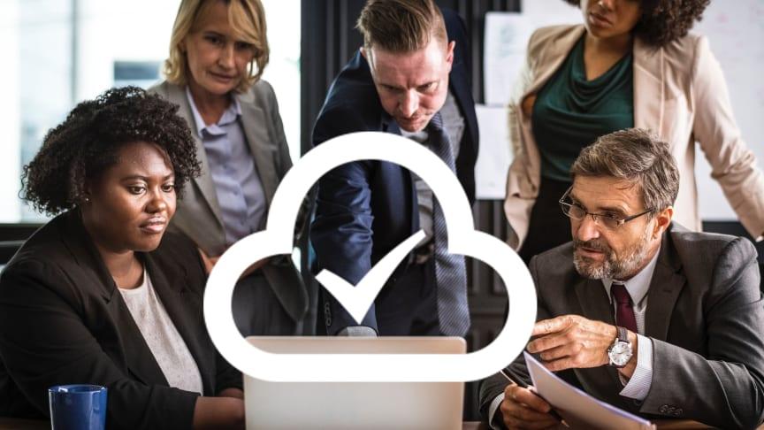 Bättre kvalitet för videokonferenser med molnlösning