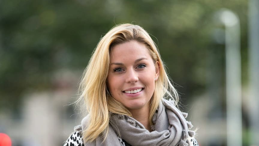 Stampen Fashion Media rekryterar Katharina Kuylenstierna