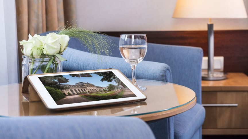 Maritim schenkt 15 Prozent dazu: Mit dem neuen Wertgutschein schon jetzt auf den Hotelaufenthalt im nächsten Jahr freuen.