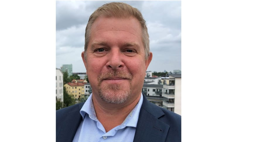 Transdev utser Peter Fyrby till vd för Blidösundsbolaget och Utö Rederi