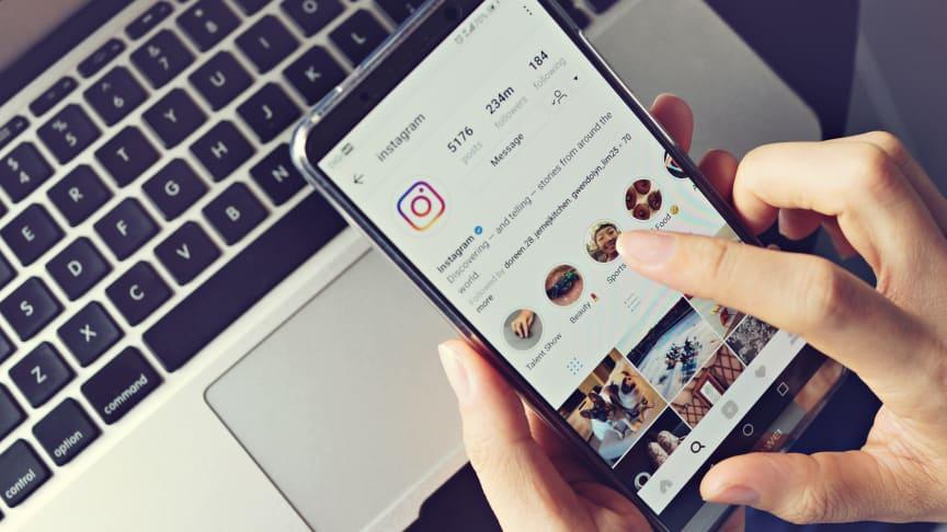 Alt en kommunikatør trenger å vite om Instagram i 2019