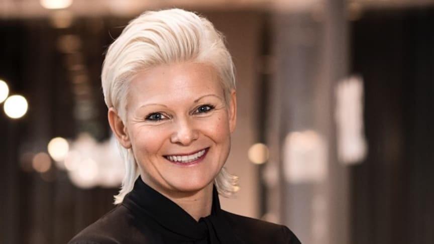 Blocket rekryterar från Tele2 - Maria Nylén är ny Chief People & Culture Officer