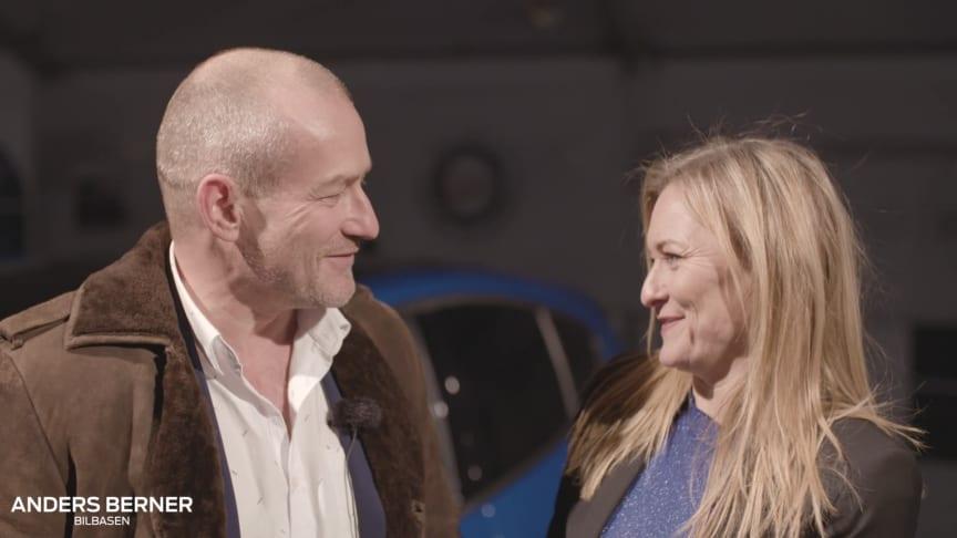 Ford Focus er Årets Bil i Danmark 2019 (4K)