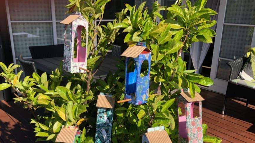 Kom til bæredygtighed i børnehøjde ved Birkerød Torvedage