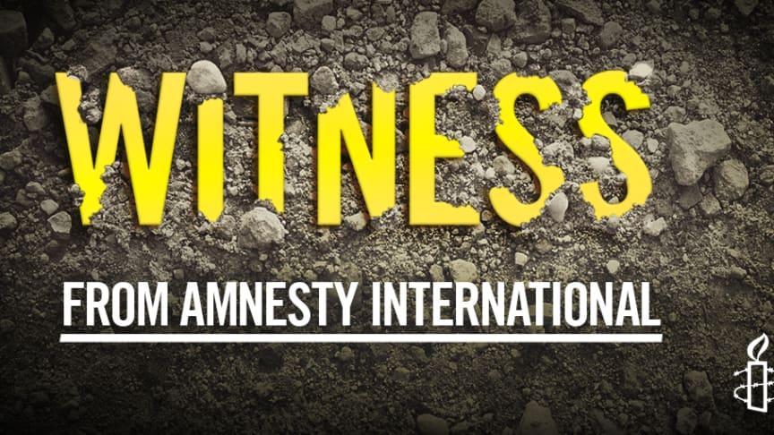 Ny Amnesty-podd tar med lyssnarna bakom kulisserna på människorättsutredningar som chockat världen