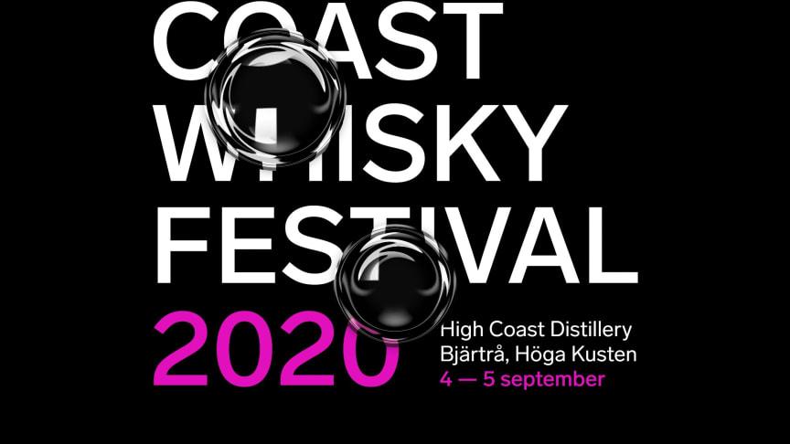Nytt Festivaldatum 4-5 september