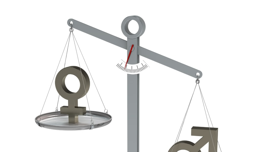 Report uncovers looming crisis in inequality for women