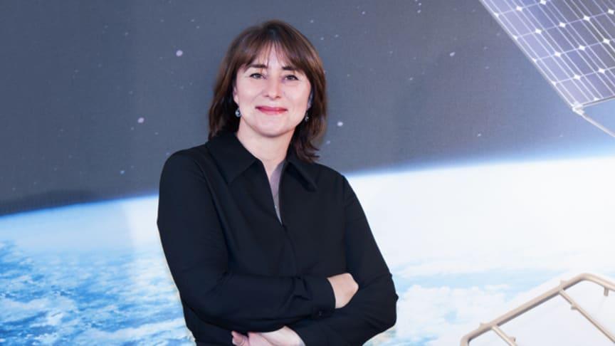 Crédit photo : Eutelsat
