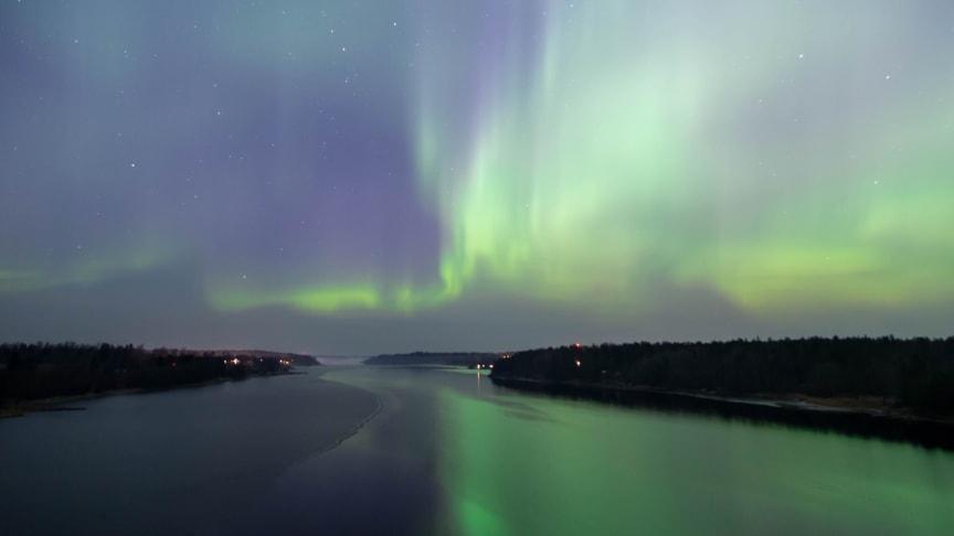 Nytt norrskenståg ska locka internationella turister