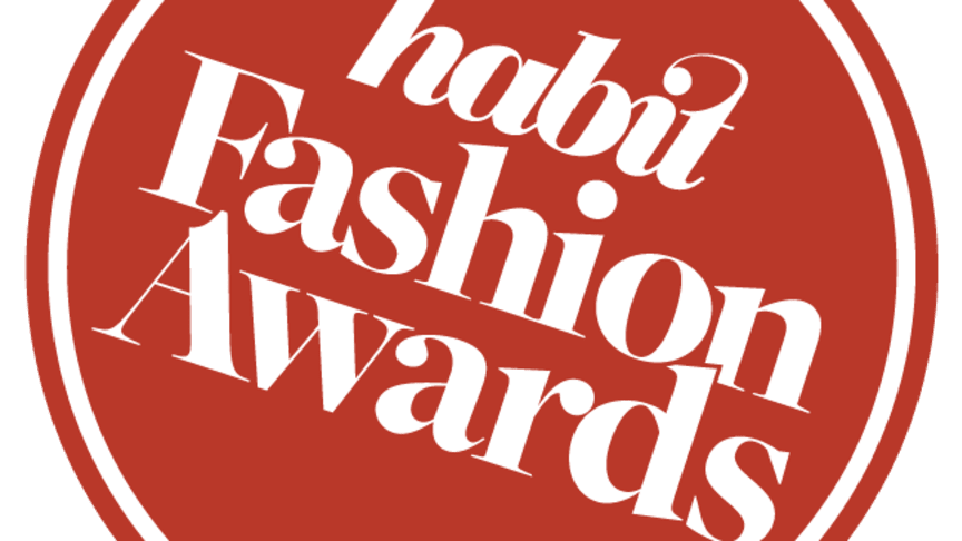 Finalisterna presenteras inför Habit Fashion Awards 2020