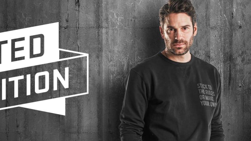 Die neue Limited Edition von Blåkläder