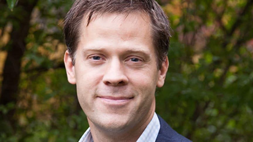 Tomas Färnlöf, VD