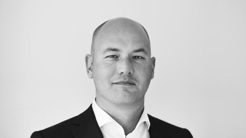 Niklas Jakobsson ny Public-chef på Dell Technologies