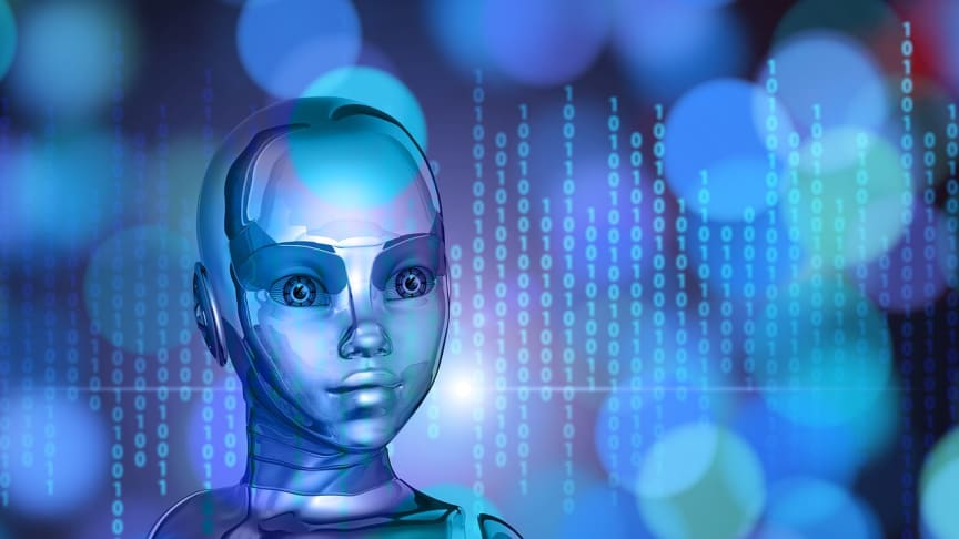 AI project awarded research grant