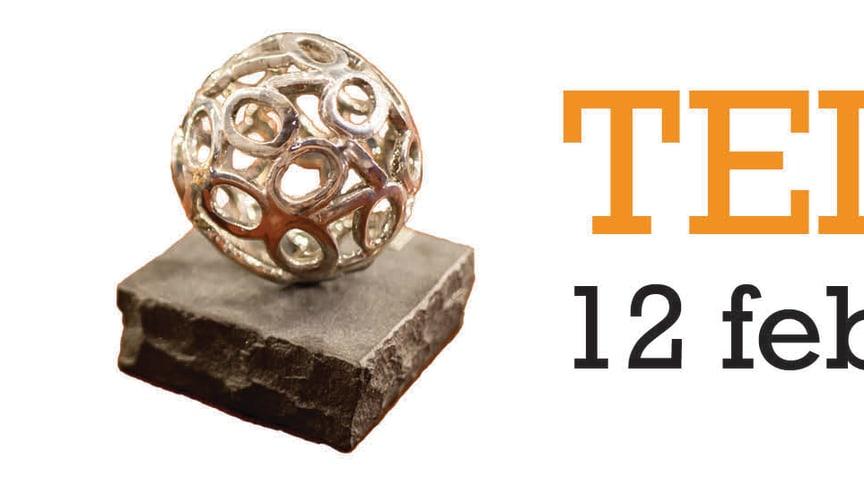 Telias Folknätet Årets marknadskampanj på Telekomgalan