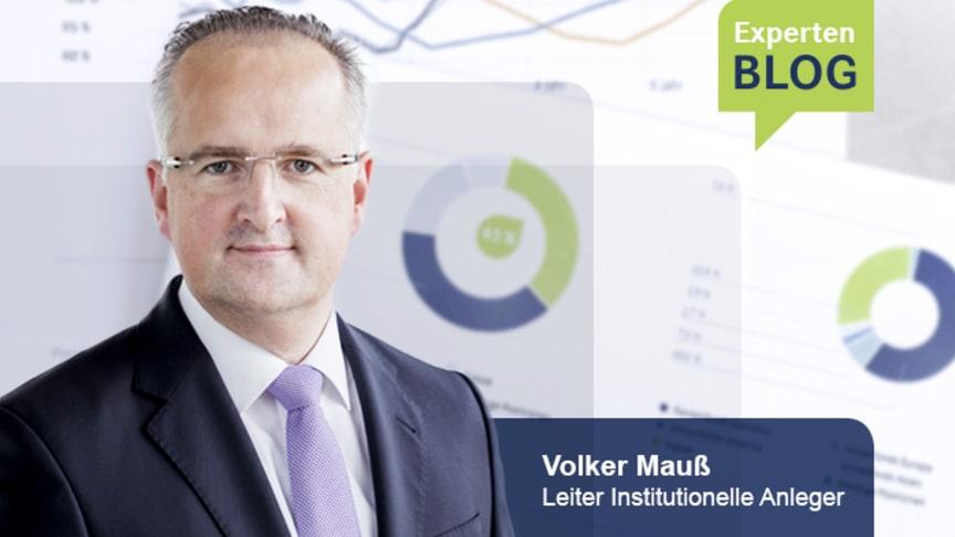 Attraktiver Mix für institutionelle Anleger