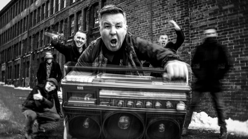 Nu står det klart att även Dropkick Murphys har bekräftat sin spelning på Sweden Rock Festival 2022.