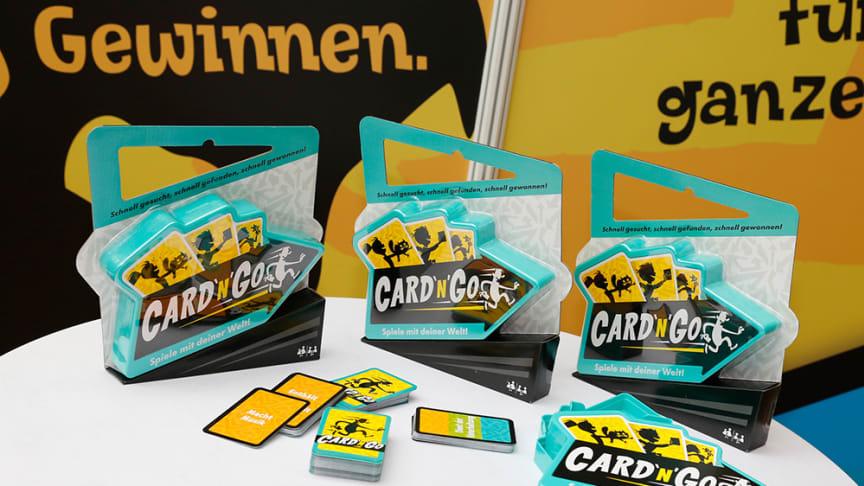 Card'N'Go
