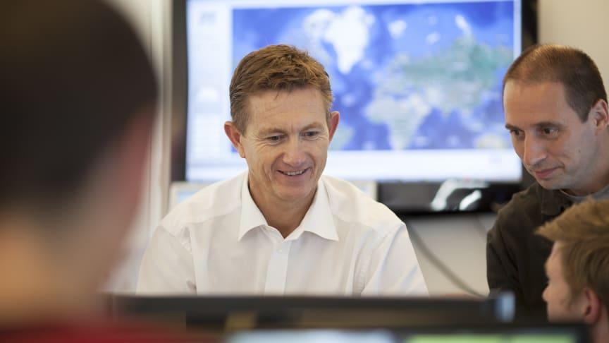 Jens Løppenthien er udnævnt til salgsdirektør for IT-forretningen i Schneider Electric Danmark
