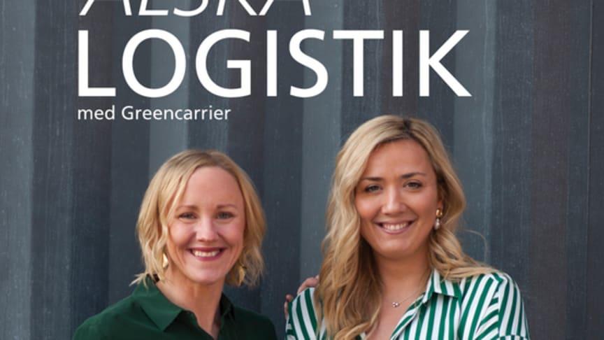 """ """"Älska Logistik""""-podden medverkar på Logistics & Distribution"""