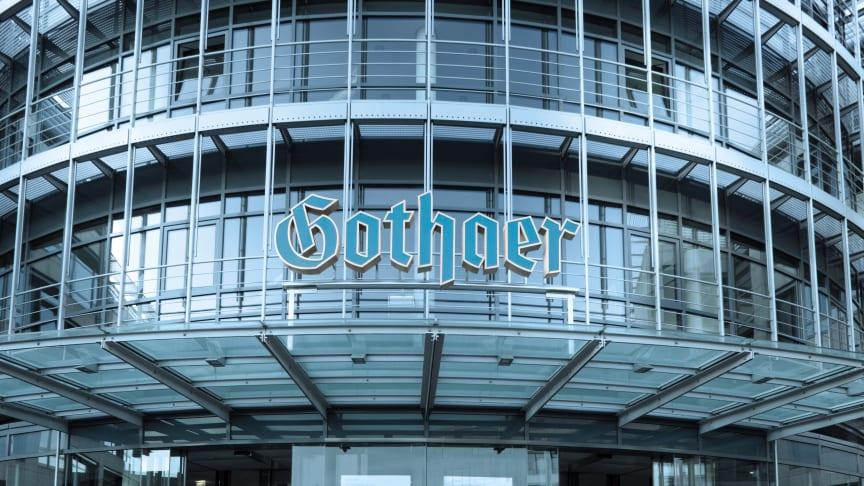Gothaer Allgemeine AG stärkt Industriegeschäft