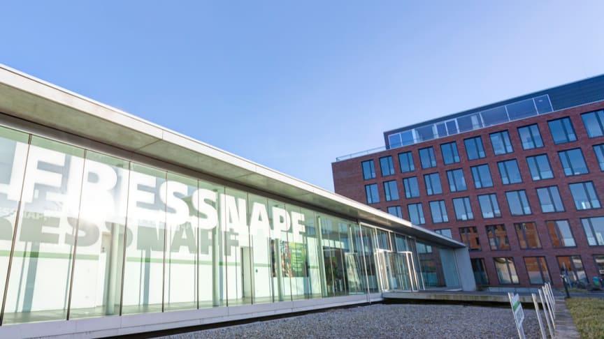 Die Fressnapf-Gruppe wächst weiter: Neuer Rekordumsatz 2017