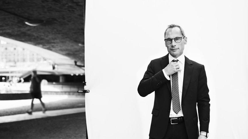 SPP lanserar Sveriges första heldigitala tjänstepensionserbjudande