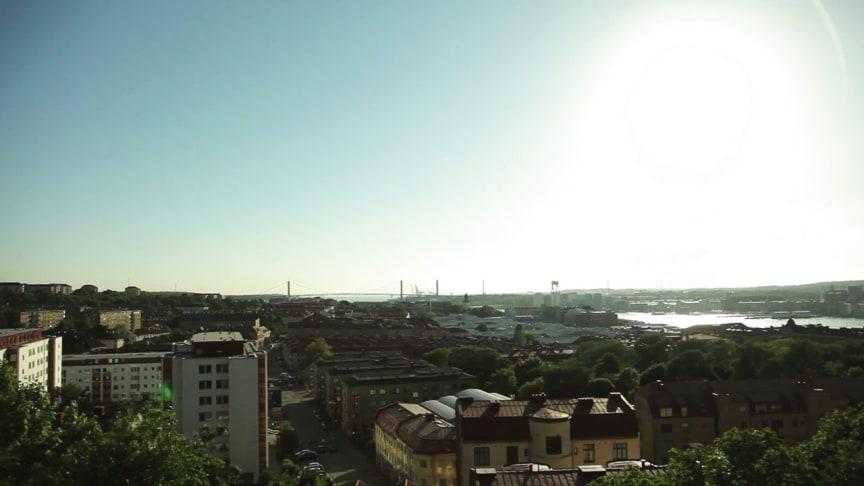 Film från Göteoborg av Egnahemsbolaget