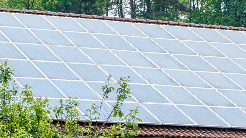 Photovoltaikanlage mieten oder kaufen?