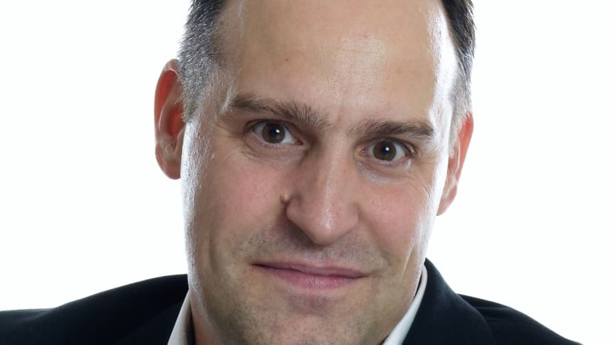 Daniel Belmonte ny inköpschef hos XL-BYGG