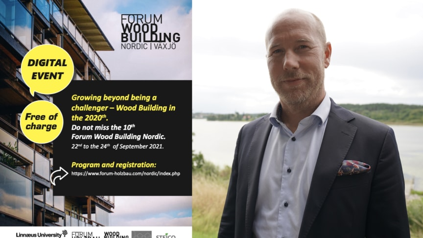 Sizes talar på Forum Wood Building Nordic
