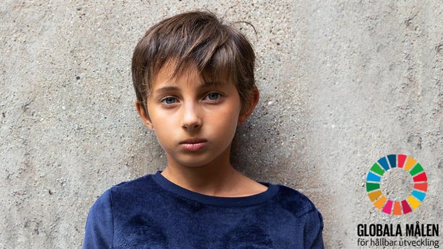 30 000 skånska barn lever i fattigdom