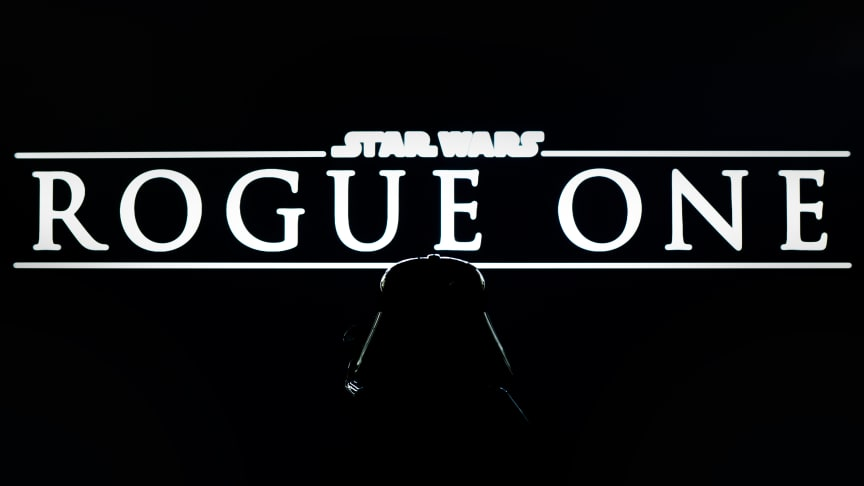 EXPERT COMMENT: Rogue One: a new front in long battle over the Star Wars brand