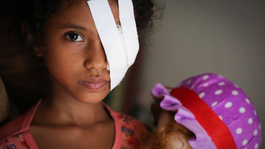 Fotograf: Save the Children