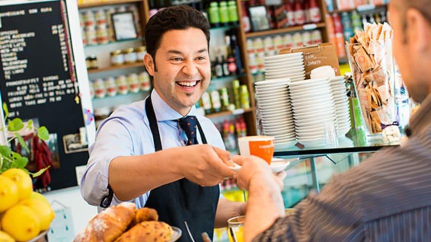 Ny checklista för restaurangföretagare