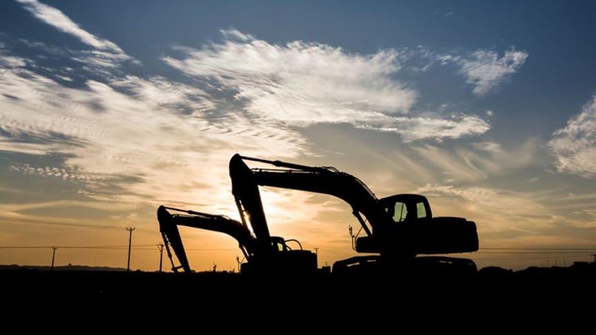 Pon Equipment bygger verdens største batteridrevne gravemaskiner – udstyret med CEJN's ultraFLOW