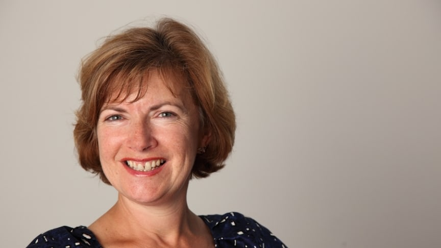 Former lawyer and leading business figure is new NECC Chair