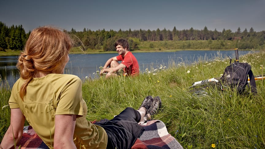 Sommerfrische im Erzgebirge (Foto: Tv erzgebirge e.V./René Gaens)
