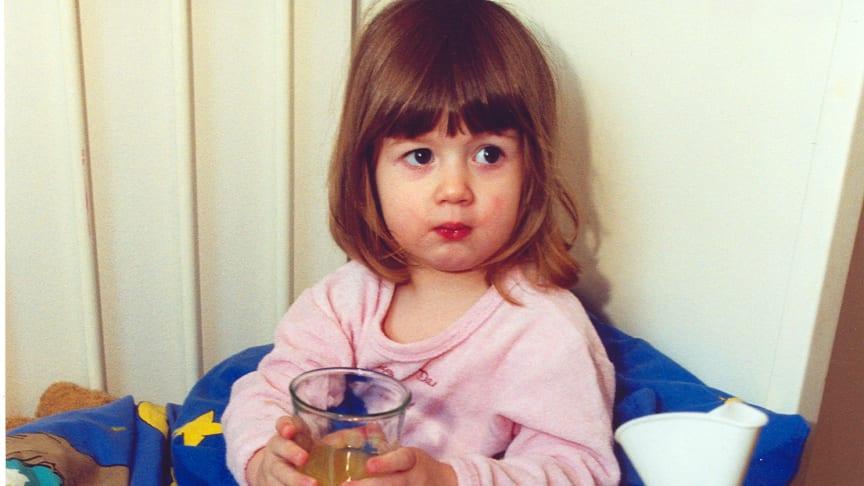 Erkältungskrankheiten bei Kindern: Bettruhe und viel trinken